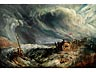 Detailabbildung: William Joseph Mallord Turner, 1775 – 1851, Nachfolge