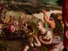 Detail images: Marten de Vos, 1532 – 1603, zug.