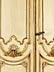 Detail images: Zweiflügelige Barock-Tür