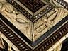 Detail images: Venezianisches Kästchen in der Tradition der Embriachi-Werkstätten