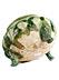 Detail images: Grün glasiertes Terrakottagefäß