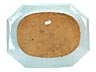 Detail images: Export-Porzellanplatte