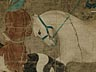 Detail images: Chinesisches Gemälde