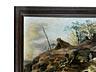 Detail images: Jan Wouwerman, 1629 Haarlem – 1666 ebenda