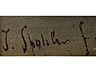 Detailabbildung: Jan Jacob Spohler, 1811 – 1866