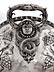 Detail images: Paar silberne George IV-Champagnerkühler