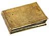 Detail images: Breslauer Freundschaftsbuch des 17. Jahrhunderts