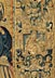 Detail images: Große Bildtapisserie des ausgehenden 16. Jahrhunderts