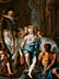 Detail images: Cornelis Troost, 1696 Amsterdam – 1750