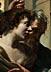 Detailabbildung: Rutilio di Lorenzo Manetti, 1571 Siena - 1639 ebenda, zug.