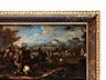 """Detail images: Jacques Courtois, genannt """"Il Borgognone"""", 1621 – 1676, Umkreis des"""