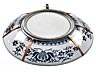 Detail images: Sehr große Imari-Porzellanplatte