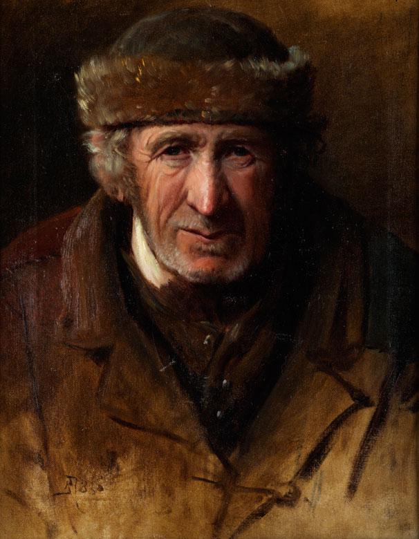 Vasili Dimitrevich Polenov, 1844 – 1927, zug.