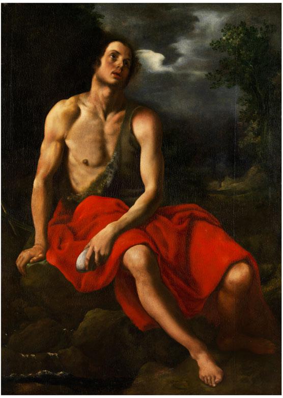 Cristofano Allori, 1577 – 1621, zug./ Werkstatt des