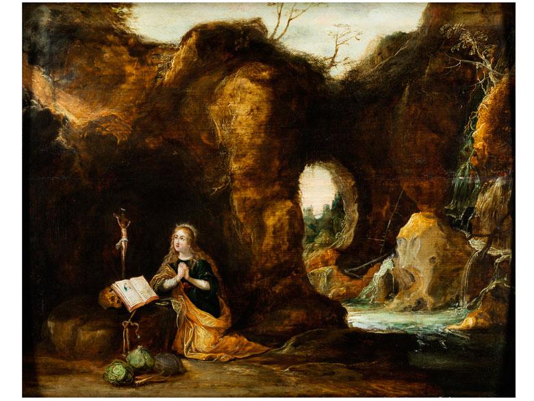 David Teniers d. J., 1610 Antwerpen – 1690 Brüssel