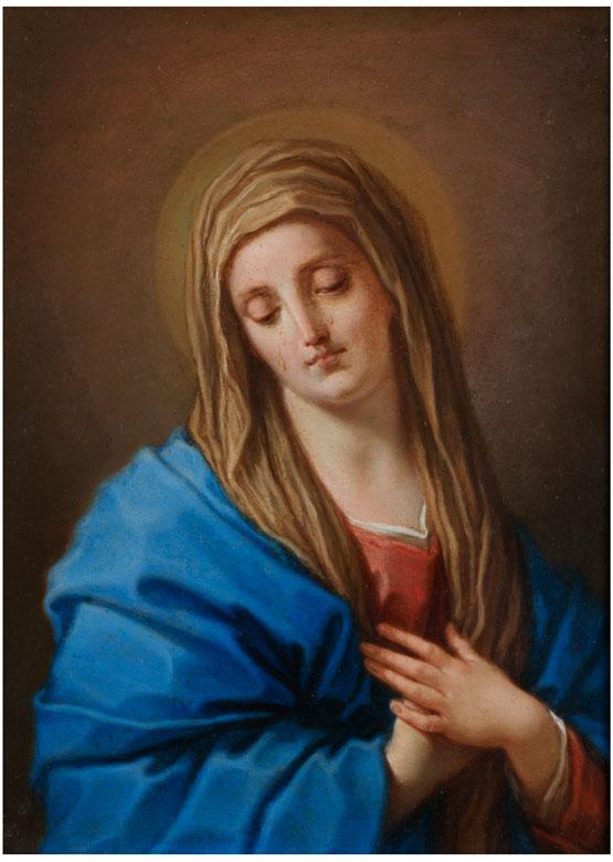 Italienischer Maler des 18. Jahrhunderts