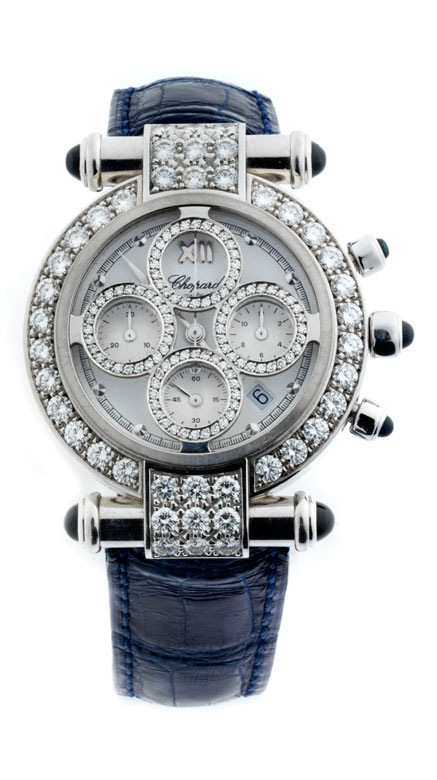 Chopard Chronograph IMPERIALE