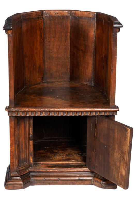 Fünf Stühle Sog Poltrona A Pozzetto Hampel Fine Art