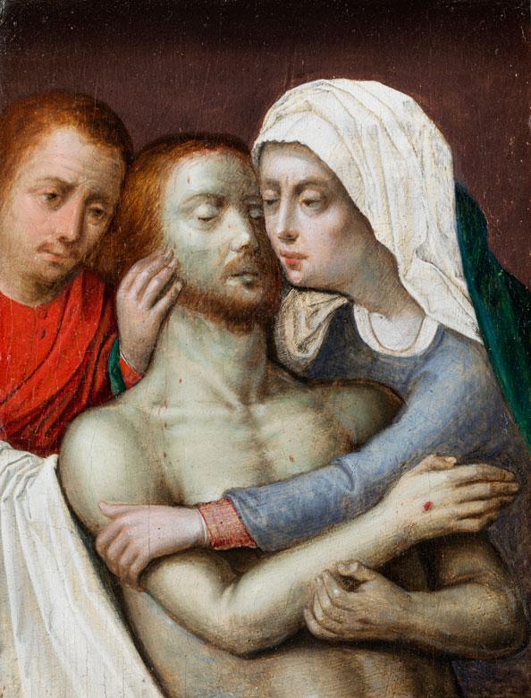 Flämischer Meister des ausgehenden 16. Jahrhunderts
