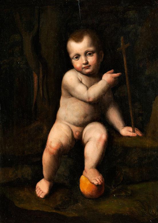 Leonardo da Vinci, 1452 – 1519, Umkreis