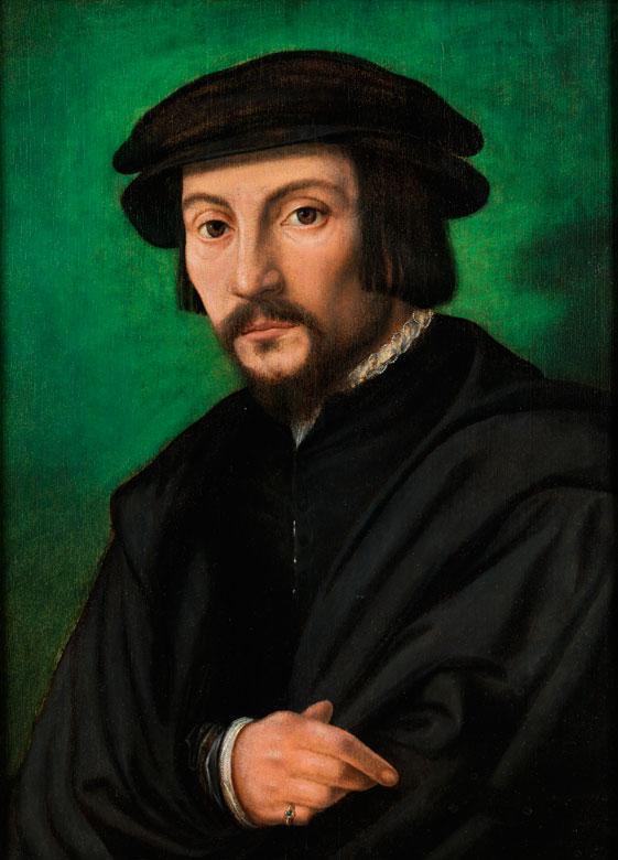 Brügger Maler Mitte des 16. Jahrhunderts bzw. Ambrosius Benson (um 1495-1550), zug.