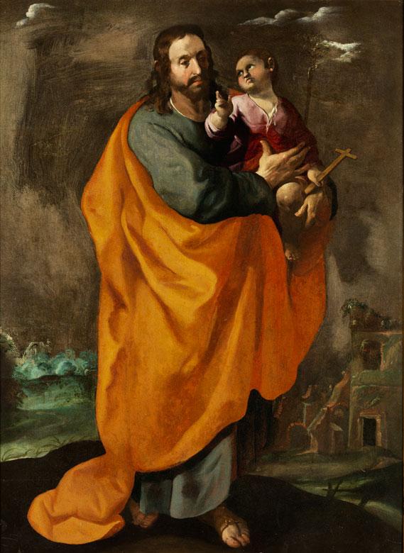 Francisco Herrera, 1576 – 1656