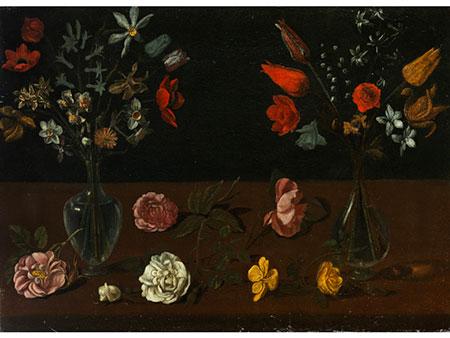 Fede Galizia, 1578 Mailand – 1630 ebenda