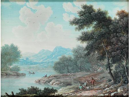 Christoph von Bemmel,  1714 – 1782, Umkreis