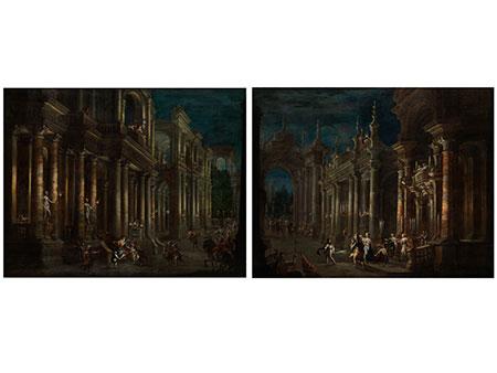Jakob Ferdinand Saeys, 1658 Antwerpen – 1725 Wien, zug.