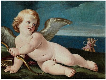 Guido Reni, 1575 Bologna – 1642 ebenda, Werkstatt