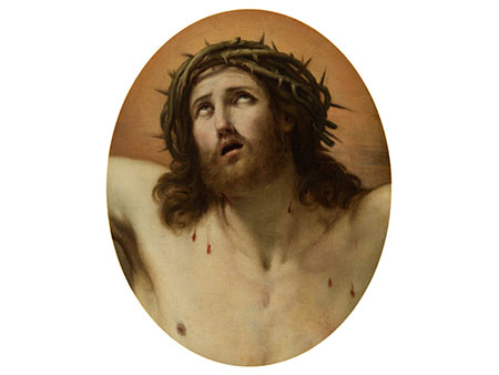 Guido Reni, 1575 Bologna – 1642, zug.