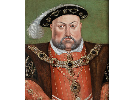 Hans Holbein d. J., 1497 – 1543, Umkreis