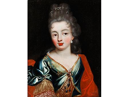 Pierre Gobert, 1662 Fontainebleau – 1744 Paris, zug.