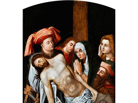 Flämischer Maler der zweiten Hälfte des 16. Jahrhunderts
