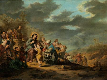 Aert Jansz. Marienhof, tätig um 1640 – um 1652
