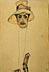Detail images: Egon Schiele, 1890 Tulln – 1918 Wien, nach