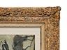 Detail images: Paulus Potter, 1625 Enkhuizen – 1654 Amsterdam, Art des