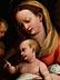Detail images: Florentinischer Meister des beginnenden 16. Jahrhunderts