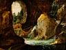 Detailabbildung: David Teniers d. J., 1610 Antwerpen – 1690 Brüssel