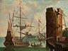 Detail images: Niederländischer Meister des 18. Jahrhunderts