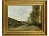 Detailabbildung: Camille Jean-Baptiste Corot, 1796 Paris – 1875