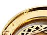 Detail images: Brillantbrosche von Boucheron