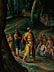 Detail images: Frans Francken d. J., 1581 – 1642, Nachfolge