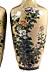 Detail images: Paar japanische Bodenvasen