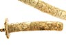 Detail images: Elfenbein Katana