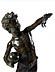 Detail images: Italienischer Bildhauer des 19./ 20. Jahrhunderts