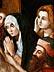 Detail images: Flämischer Maler der zweiten Hälfte des 16. Jahrhunderts