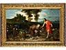 Detail images: Jan Brueghel der Jüngere (1601 Antwerpen – 1678) und Mitarbeiter aus dem Kreis von Peter Paul Rubens (1577 – 1640)