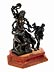 Detail images: Bronzefigurengruppe des Laokoon