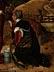 Detailabbildung: Adriaen van Overbeke, zwischen 1508 - 1530 in Antwerpen tätig